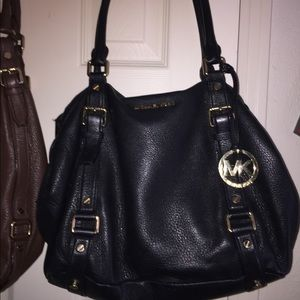Over sized bags Mk bags